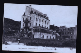 TRESTRAOU - France