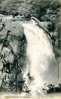 19 -  Saut De La Virolle Bugeat - Sornac - Edit : Eyboulet N° 137 - Tampon Verso Artillerie - Autres Communes