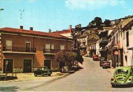SANTA   CROCE DEL SANNIO - Benevento