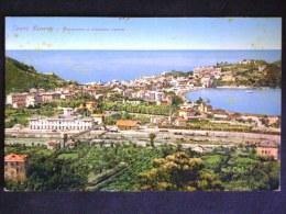 LIGURIA -GENOVA -SESTRI LEVANTE -F.P. LOTTO N°309 - Genova