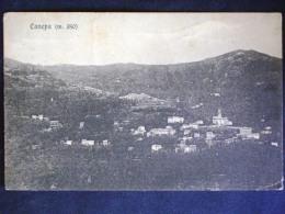 LIGURIA -GENOVA -CANEPA -F.P. LOTTO N°309 - Genova