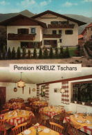 Tschars. Pension Kreuz - Other Cities