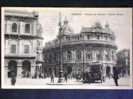 LIGURIA -GENOVA -F.P. LOTTO N°309 - Genova
