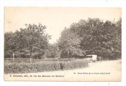 Aulnay-  Rond Point De La Forêt -(Réf.6680) - Aulnay