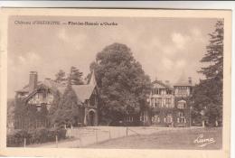 Château D'Insegotte Hamoir (pk12484) - Hamoir