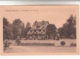 Heusden, Villa Ridder Van Tieghem (pk12494) - Destelbergen