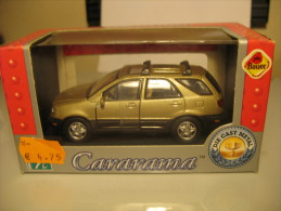 CARARAMA LEXUS RX300 1/43 - Cararama (Oliex)