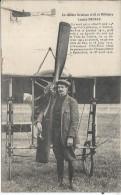 Le Célèbre AVIATEUR Civil Et Militaire Lucien DENEAU - Aviatori