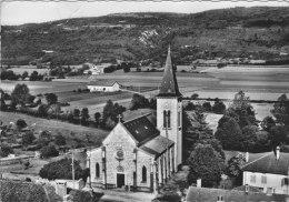 SIMANDRE SUR SURAN - L' Eglise - France