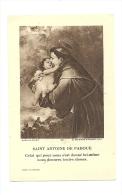 Images Religieuses, Souvenir De Vêture  - 29 Sept. 1926 - Devotieprenten