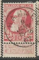 74  Obl  Hamme (+70) - 1905 Grosse Barbe