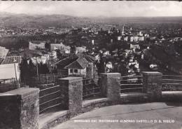 Bergamo - Dal Ristorante Albergo Castello Di S. Vigilio - Bergamo