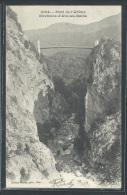 - CPA 73 - Pont De L'Abîme - Autres Communes