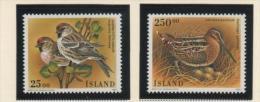 ICELAND...MNH - 1944-... Republic