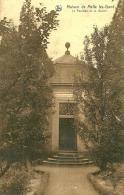 Autres. Melle. Maison De Melle Lez Gand, Le Pavillon De La,guerre. - Belgium