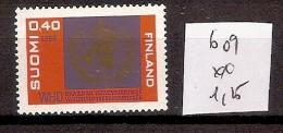 Finlande 609 ** Côte 1.25 € - Finnland