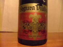 CAVA SEGURA VIUDAS METHODE CHAMPENOISE - Champagne & Sparkling Wine