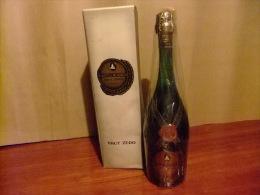 CAVA CASTELLBLANCH BRUT ZERO - Champagne & Mousseux