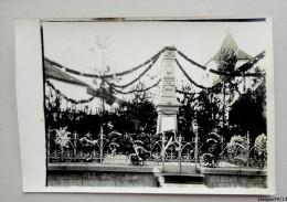 52 - ORMOY Lès SEXFONTAINES  -  MONUMENTS AUX MORTS 14/18 - Sonstige Gemeinden