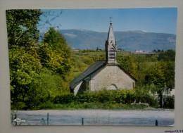 01 -  Environs De Champage En Valmorey -  LUTHEZIEU  - La Chapelle - Non Classés