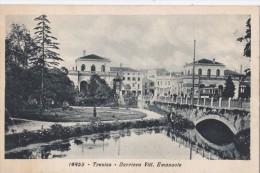 TREVISO - BARRIERA VITT. EMANUELE  VG 1929  AUTENTICA 100% - Treviso