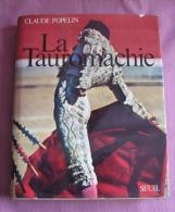 La Tauromachie Claude Popelin1980 - Sport