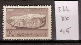 Finlande 522 ** Côte 1.25 € - Finnland
