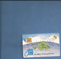 ANTILLES  (Neérlandaises) 60 Units - Antilles (Neérlandaises)