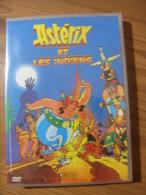 ASTERIX ET LES INDIENS - DVD EDITIONS ATLAS - 2007 - NEUF EMBALLE - Astérix
