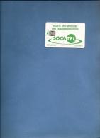CENTRAFRICAINE 120 Unités SC5 - Central African Republic