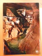 V09-39-jura-grotte Des Planches-pres D'arbois-riviere Souterraine- - Arbois