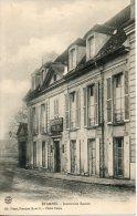 91. Etampes. Institution Racine - Etampes