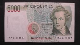 Italy -10.000 Lire - 1985 - P 111a - XF - Look Scan - [ 2] 1946-… Republik