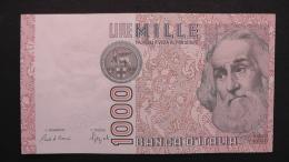 Italy -1.000 Lire - 1982 - P 109b - VF+ - Look Scan - [ 2] 1946-… Republik