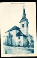 74 SEYSSEL / L'Eglise / - Seyssel