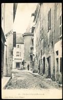 74 SEYSSEL / Une Rue / - Seyssel
