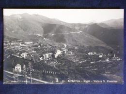 LIGURIA -GENOVA -RIGHI -F.P. LOTTO N°310 - Genova