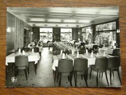 "Hoterl Restaurant Pension "" St. MARTINUSHOEVE "" Halle / Anno 1966 ( Zie Foto Voor Details ) !! - Zoersel"