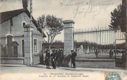 73 - Chambery - Quartier De Joppet, Casernes Du 13e Bataillon De Chasseurs Alpins - Chambery