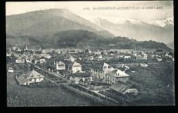 73 ALBERTVILLE / SAINT SIGISMOND Albertville Et Conflans / - Albertville