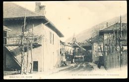 73  ALBERTVILLE / SAINT SIGISMOND / (Vue Intérieure) / - Albertville