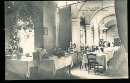 74 TALLOIRES / Cloître De L'Hôtel De L'Abbaye / - Talloires