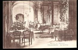 74 TALLOIRES / Le Cloître / - Talloires