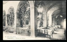 74 TALLOIRES / Le Cloître De L'Abbaye / - Talloires