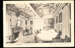 74 TALLOIRES / L'Hôtel De L'Abbaye, La Chambre Du Prieur / - Talloires