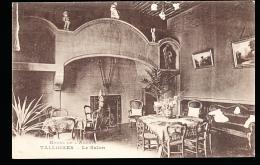 74 TALLOIRES / Le Salon / - Talloires