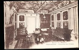 74 TALLOIRES / Chambre Du Prieur / - Talloires