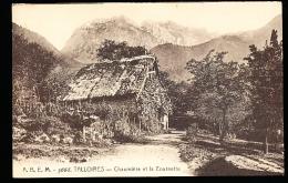 74 TALLOIRES / Chaumière Et La Tournette / - Talloires
