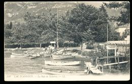 74 TALLOIRES / Lac D'Annecy, La Baie De Talloires / - Talloires