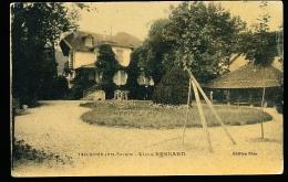 74 TALLOIRES / Villa Besnard / - Talloires
